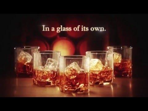 Single Barrel 'In a Glass of it's Own'