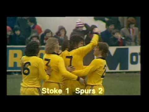 Tottenham Hotspur - Great Goals Part 3 of 7
