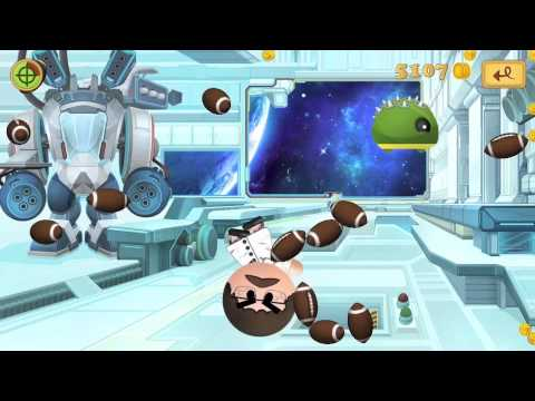 Space Station - Beat The Boss 2 V 1.6