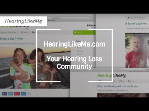 hearing impaired dating sites