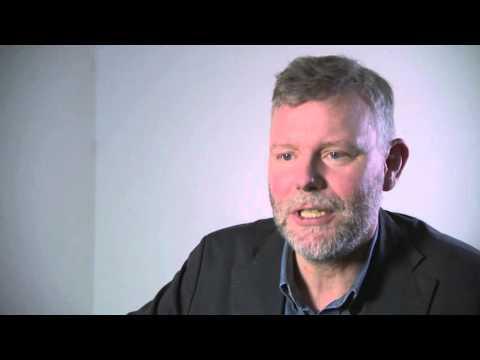Jan Arnald (Arne Dahl) - exclusive interview at Nordicana 2014