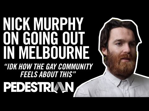 Chet Faker's Guide To Melbourne