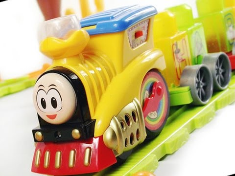 Thomas Toys Game сar Games Baby Toy Youtube