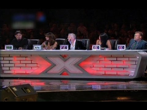 X Factor Around The World Ajang Unjuk Diri Di Mata Dunia - Intens 25 Agustus 2013