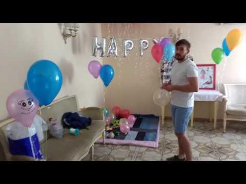 Шарики с Aliexpress. Воздушные шарики с Алиекспресс на День Рождение
