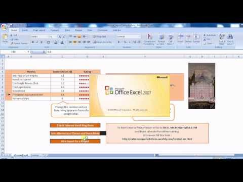Advanced Excel INTERACTIVE REPORTS - Online Excel Training