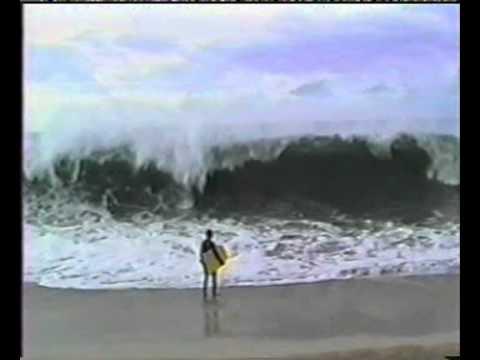 Dev Dalga /Big waves