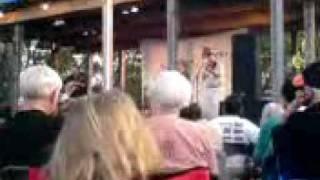 Patrick Street live in Austin/Texas, October 2008, Celtic Folk Festival