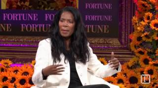 Watch Judy Smith Speak at Fortune's MPW Summit | Fortune Most Powerful Women