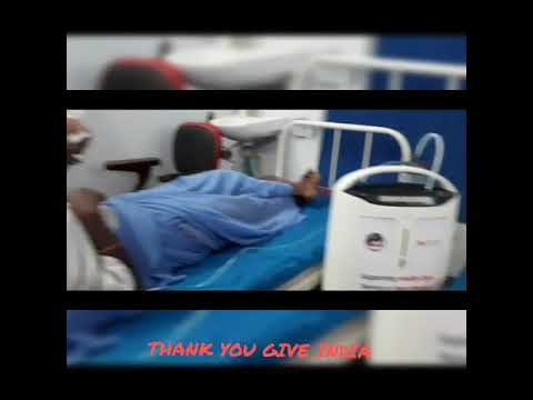 Mukti Covid Care Unit - Give India Saving the Lives of Covid Patients