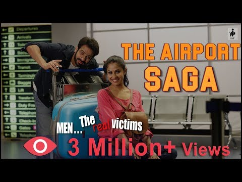SIT | Web Series | E 01 | The Airport Saga
