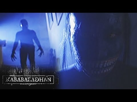 Kababalaghan: Misteryo ng Antigo