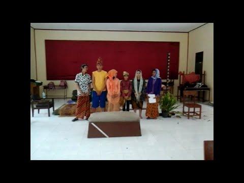Drama Bahasa Jawa Malin Kundang Sma N 1 Brebes Youtube