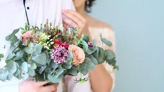 Рre-wedding video Евгений и Анастасия