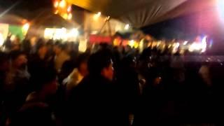 SONIDO MAJESTUOSO DE PAQUITOMIX bomba ecuatoriana