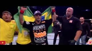 "UFC 204: Belfort vs. Mousasi ""Cold Blood"" Promo"