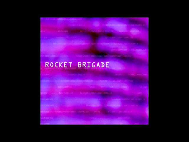 Rocket Brigade - Save Yourself