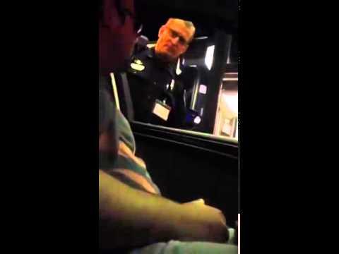 Nashville Police Officer Misconduct 07152014