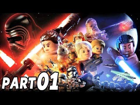 Lego Star Wars Das Videospiel