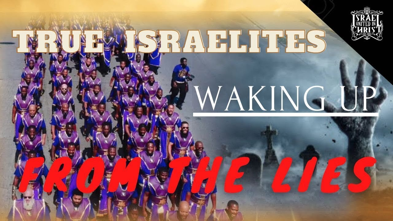 Download #IUIC | Slave Ships In The Bible; The Real Israelites Are Waking Up From The Lies