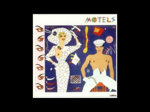 The Motels - Slow Town