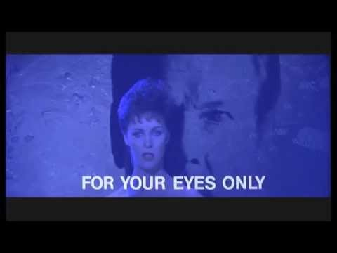 Sheena Easton - For Your Eyes Only [For Your Eyes Only, Original Soundtrack]