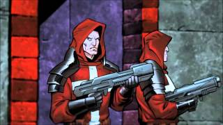 Marvel Heroes Motion Comic Compilation 5/29/13