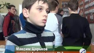 видео Экскурсия для школьников в Центральный музей МВД России