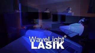The EyeGuys WaveLight LASIK
