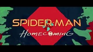 Spiderman Homecoming End Credits Plus More