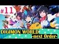 Возвращаем Таомона - Digimon World: Next Order - #11 video