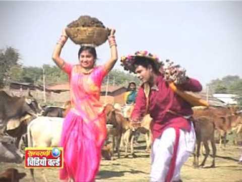 Ye Gobar La Jhan Chhube - Sundriya - Gorelal Barman - Ratan Sabiha - Chhattisgarhi Devotional Song -