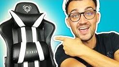 Guter und günstiger Gaming Stuhl! | Diablo Chairs Test! X-One