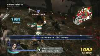 Warriors Orochi 3 (Xbox360) Walkthrough Part 1