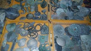 Серебро средневековья и Бесогоны