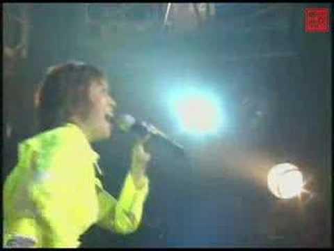 Voltes V - Horie Mmitsuko Live 2000