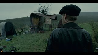 Billy Boys attack Aberama's camp | S05E03 | Peaky Blinders.