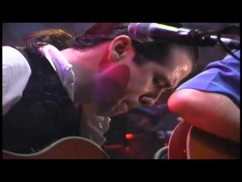 Del Castillo Live DVD - Para mi Sobrina