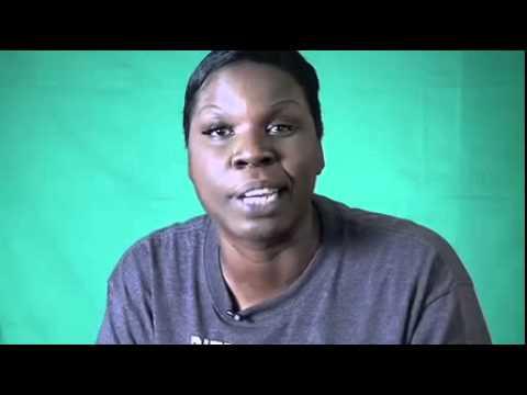 Leslie Jones Interview