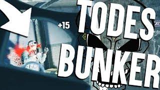 BESUCHT DEN TODES BUNKER! | RAINBOW SIX: SIEGE