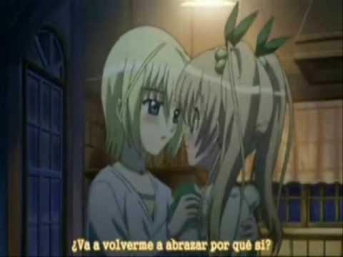 """""""Kazune y Karin"""""""