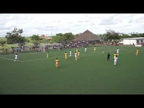 WAFA SC 1 - 2 Medeama - 2017/18 Ghana premier league