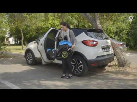 Коляска-автокресло Doona на lpbaby.ru - YouTube