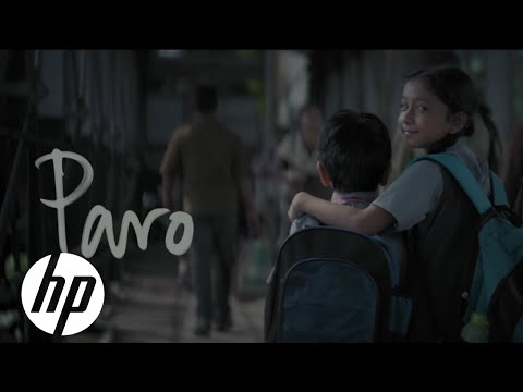 Paro | Follow Your Dreams | HP