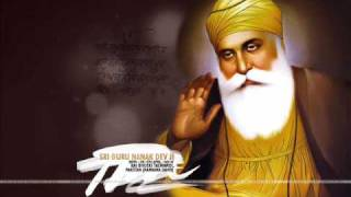 Mera Baba Nanak - Ravinder Grewal...