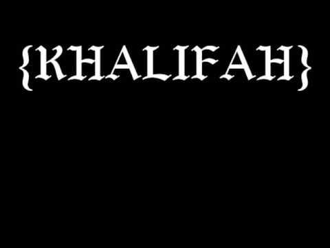 Khalifah - Kerbau Di Payung ( Lirik )