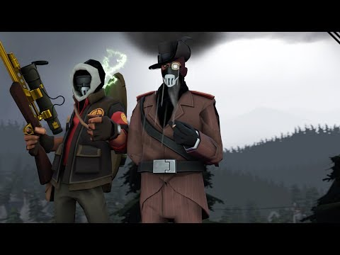 TF2: Playing with Fans #4   Deathrun in a Nutshell (Meme Fortress 3)