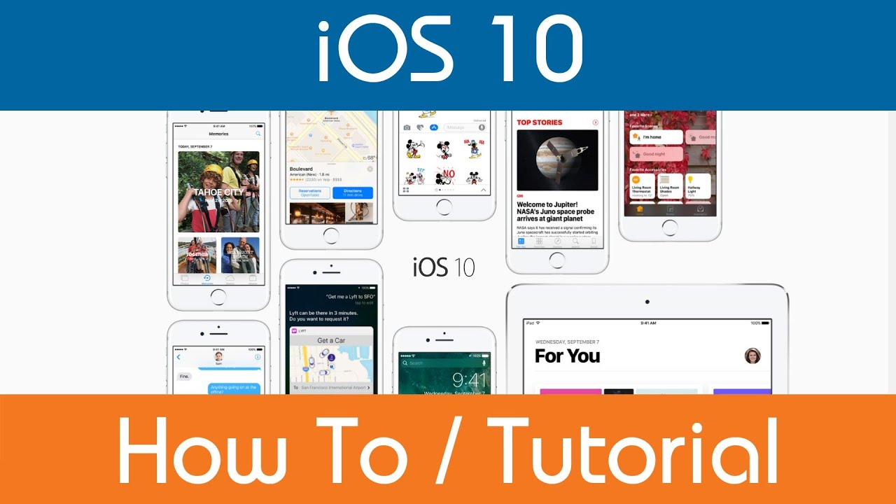 How To Delete Builtin Apps  Ios 10