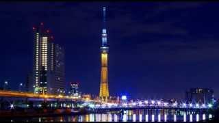 内田よしハルによる「東京スカイツリー」です。 歌詞入りですのでカラオ...
