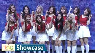 LOONA(이달의 소녀) 'Hi High' Showcase -Photo Time- (하이 하이, + +, 플러스 플러스)
